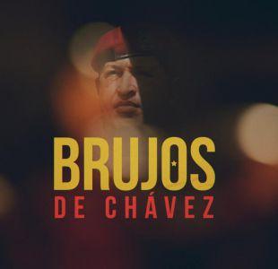 [VIDEO] Reportajes T13: Los brujos de Hugo Chávez