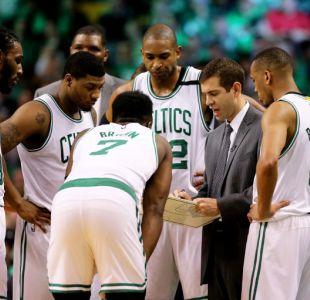 Boston Celtics vencen a domicilio y se adelantan 3-2 en serie contra Wizards