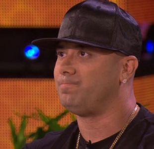 La pena de Wisin: reggaetonero rompe en llanto al recordar el fallecimiento de su pequeña hija