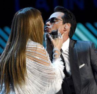 Jennifer Lopez y su sorprendente declaración sobre haber trabajado junto a Marc Anthony