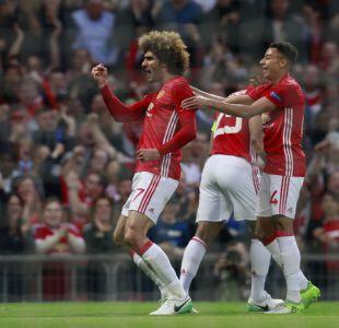 Se acabó el sueño del Celta: Empata y Manchester United jugará con Ajax final de la Europa League