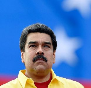Maduro propone que Asamblea Constituyente sesione en el Parlamento