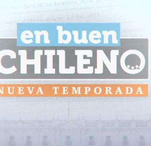 En buen chileno
