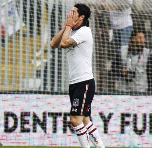 Colo Colo solo empata frente a Antofagasta y deja a la U la primera opción al título
