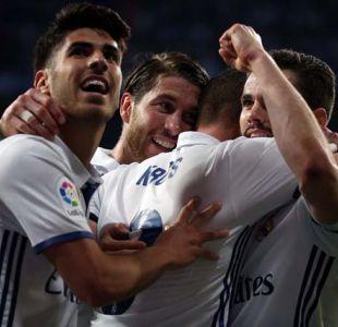 Real Madrid y Barcelona mantienen la emoción en la Liga