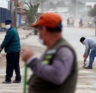 Gobierno entregará bonos de enseres a los damnificados por las lluvias