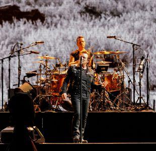Sernac recibe reclamos por problemas en preventa de entradas de U2 en Chile