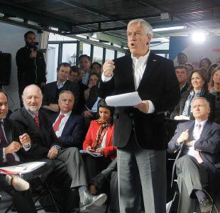 Macro coordinadora de Piñera: Hace 8 años se llegó con menos experiencia de hacer gobierno