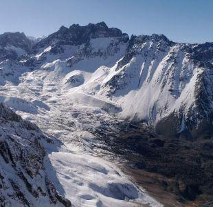 [VIDEO] Reportajes T13: Glaciares se derriten a paso acelerado por cambio climático