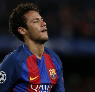 Presidente del Barcelona descarta renunciar por el juicio del caso Neymar