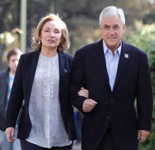 Morel sale en defensa de Piñera tras acusaciones de machismo