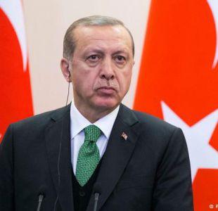 Turquía ordena más detenciones y cierra revista cultural
