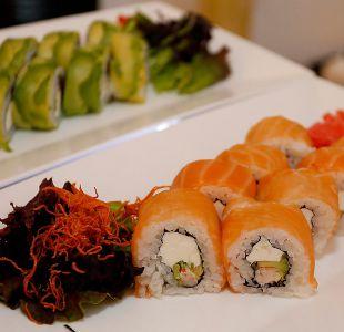 [VIDEO] Experto explica los riesgos del parásito del Sushi
