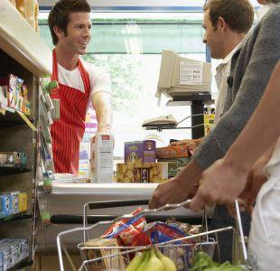4 claves para elegir la fila más corta en la caja del supermercado