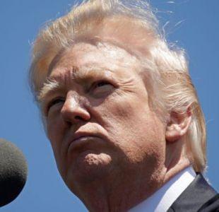 La Casa Blanca niega que el presidente Donald Trump pidiera cerrar investigación a Flynn