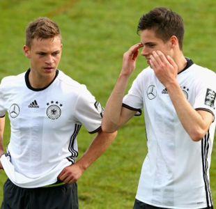 Siete debutantes entre los 23 convocados por Alemania para Copa Confederaciones
