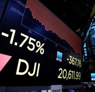 Los 500 más ricos del mundo pierden US$35.000 millones por tormenta de Trump