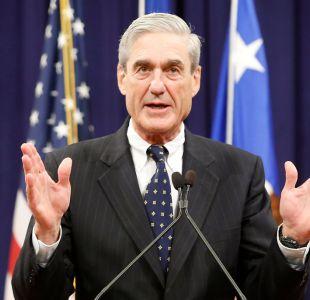 """El Departamento de Justicia de EE.UU. nombró al exdirector del FBI Robert Muller como """"fiscal especial"""" para supervisar la investigación de esa agencia sobre la injerencia de Rusia en las elecciones de 2016."""