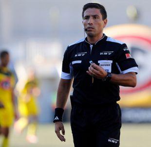 """Eduardo Gamboa dirigirá crucial duelo entre la """"U"""" y San Luis, Carlos Ulloa el Cobresal - Colo Colo"""