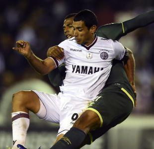 Chapecoense arriesga eliminación de la Libertadores por polémica en triunfo ante Lanús