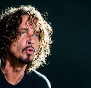 Black Hole Sun y otras 3 canciones icónicas de Chris Cornell