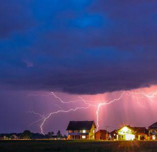 El rayo más mortal y otros récords climatológicos extraordinarios