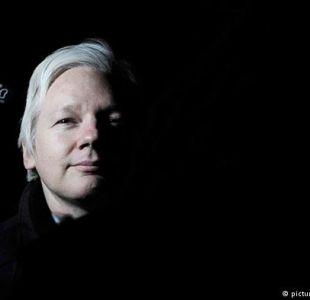 ¿Qué ocurrirá con Julian Assange?