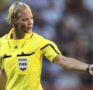 Alemania tendrá por primera vez en su historia una mujer árbitro en la Bundesliga