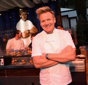 Chef Gordon Ramsay revela cuál plato uno jamás debiera pedir en un restaurante