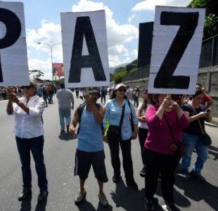 Venezuela expresa su rechazo ante provocaciones de Colombia