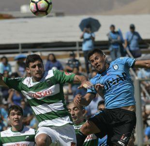 [VIDEO] Goles Fecha 15: Iquique y Temuco firman empate en Cavancha