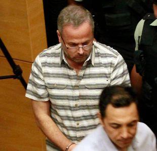 Flavio Echeverría y fraude en Carabineros: Ellos pagaron mi silencio
