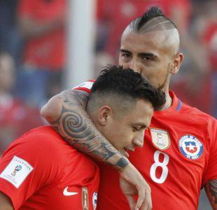 Vidal y posible llegada de Alexis al Bayern Münich: Tiene que venir al mejor equipo del mundo