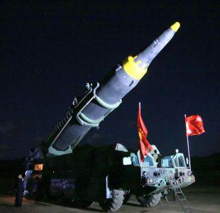 """Corea del Norte confirma lanzamiento """"exitoso"""" de un misil balístico"""