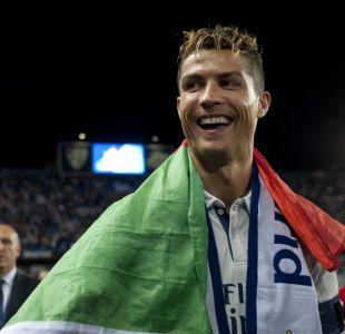 [FOTOS] La celebración del Real Madrid por su estrella 33 en España