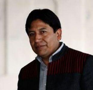 Canciller Boliviano asegura que Chile niega visas a autoridades bolivianas