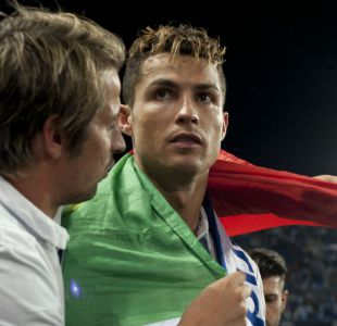 Cristiano Ronaldo estalla: No soy un santo, pero tampoco el diablo