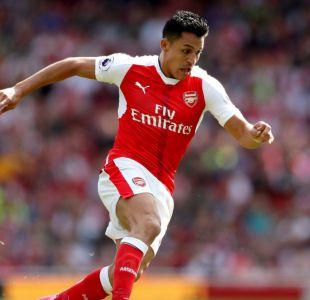 [VIDEO] Alexis cerró su mejor temporada y Arturo Vidal lo espera en Alemania