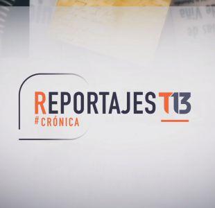 reportajes t13