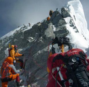 La desaparición del Escalón de Hillary, una parte histórica y que más peligrosa la subida al Everest
