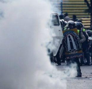 Un crimen de odio: el presidente Nicolás Maduro denuncia que le prendieron fuego a un simpatizante