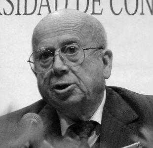 Gonzalo Rojas: un siglo de vida y poesía