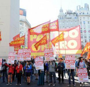 """Argentina: la guerra de los """"ñoquis"""""""