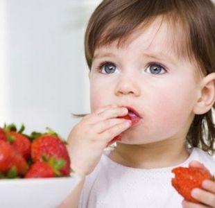 Por qué los niños menores de un año no deberían beber jugo de fruta