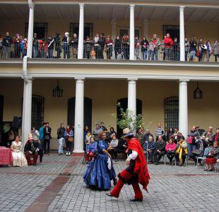 Día del Patrimonio: Vive la experiencia 360° en los principales monumentos de Santiago