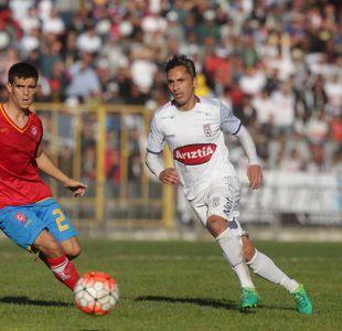 Melipilla denuncia a Ind. Cauquenes a la ANFP y podría ser campeón de Segunda División