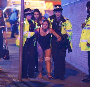 Investigan ataque terrorista en show de Ariana Grande: 19 muertos