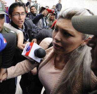 Condenan a 10 años de cárcel a Gabriela Zapata, ex novia de Evo Morales
