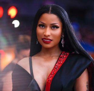 Nicki Minaj apadrinó aldea en India