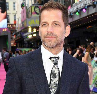 """Director Zack Snyder deja la película """"Justice League"""" por suicidio de su hija"""